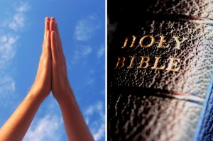 Prayer & Bible
